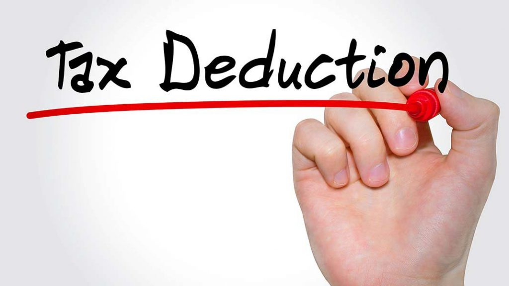 what work expenses are tax deductible
