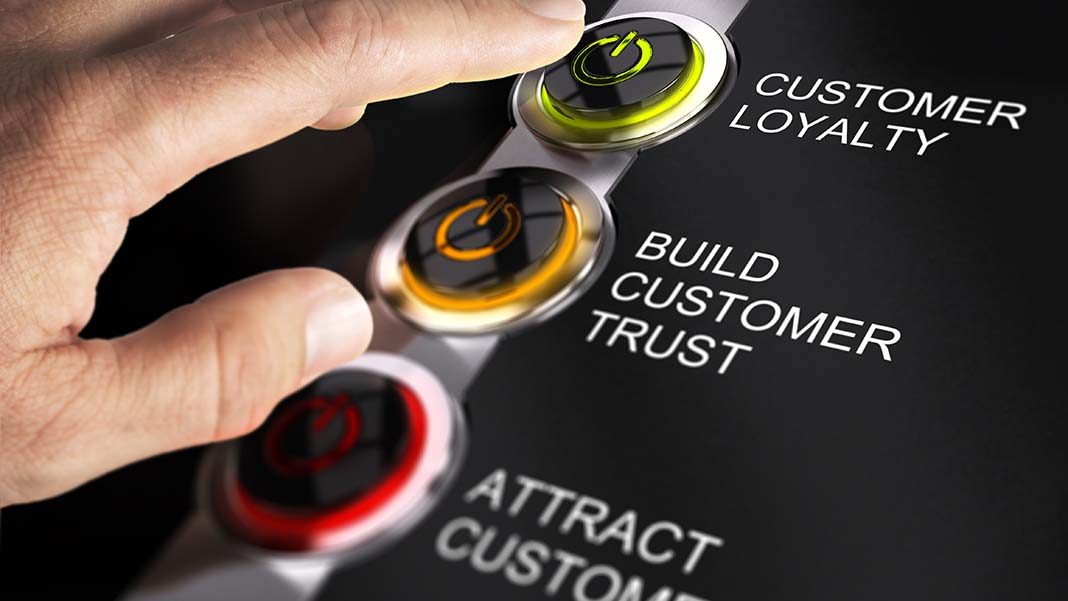 What Turns Visitors into Loyal Customers?