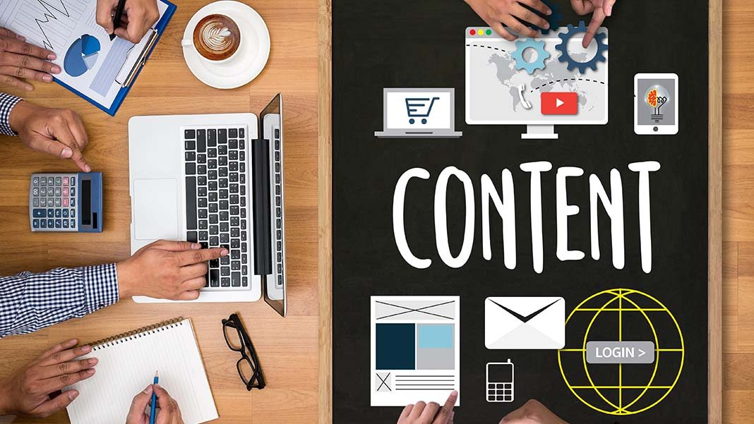 9 Advanced Content Marketing Strategies for Small Businesses