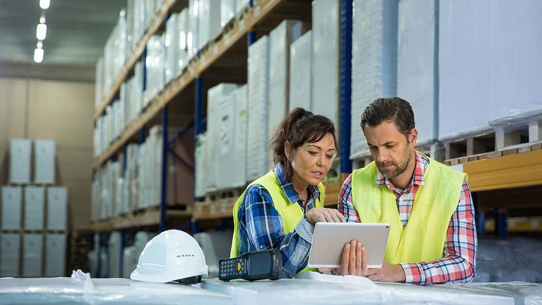 Centralized Inventory Management is Doable!