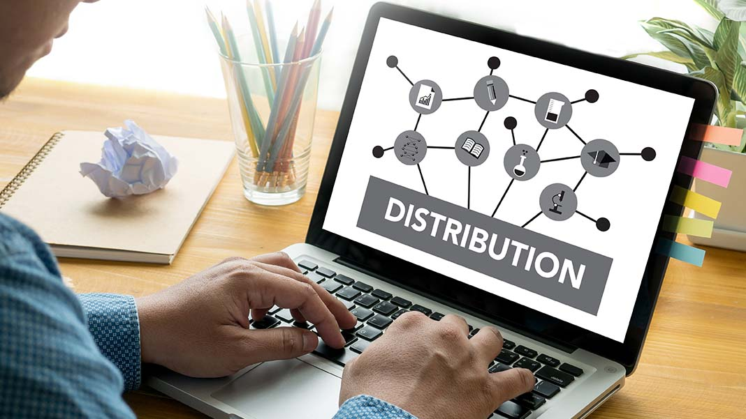 How to Get Distribution for Your Products