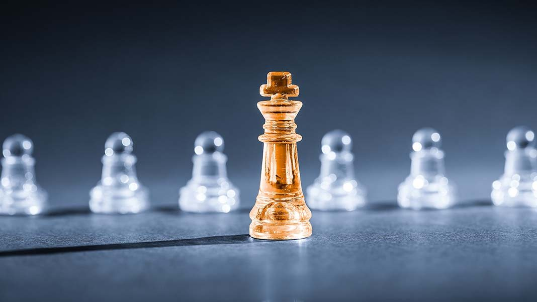 3 Indisputable Traits of a True Leader
