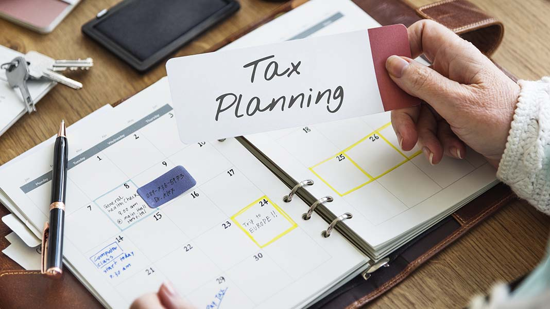 6 Moves You Should Make After Tax Season
