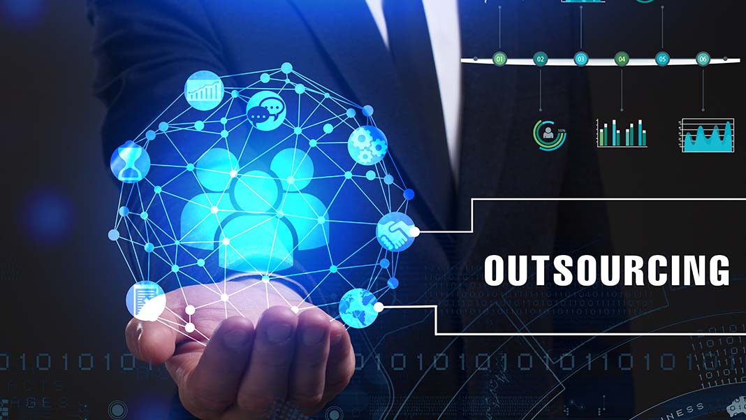 I'm a CEO: What Should I Outsource?