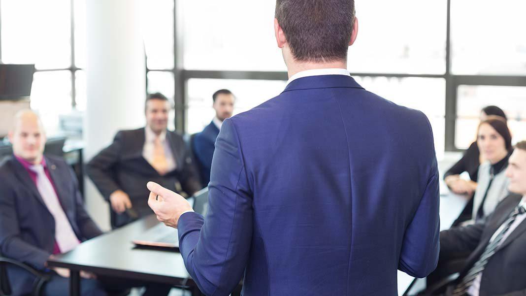 Why Leadership Coaching Works