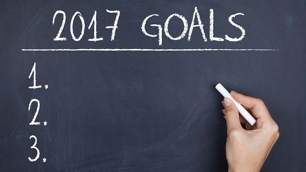 Have You Set Your Life and Business Goals?