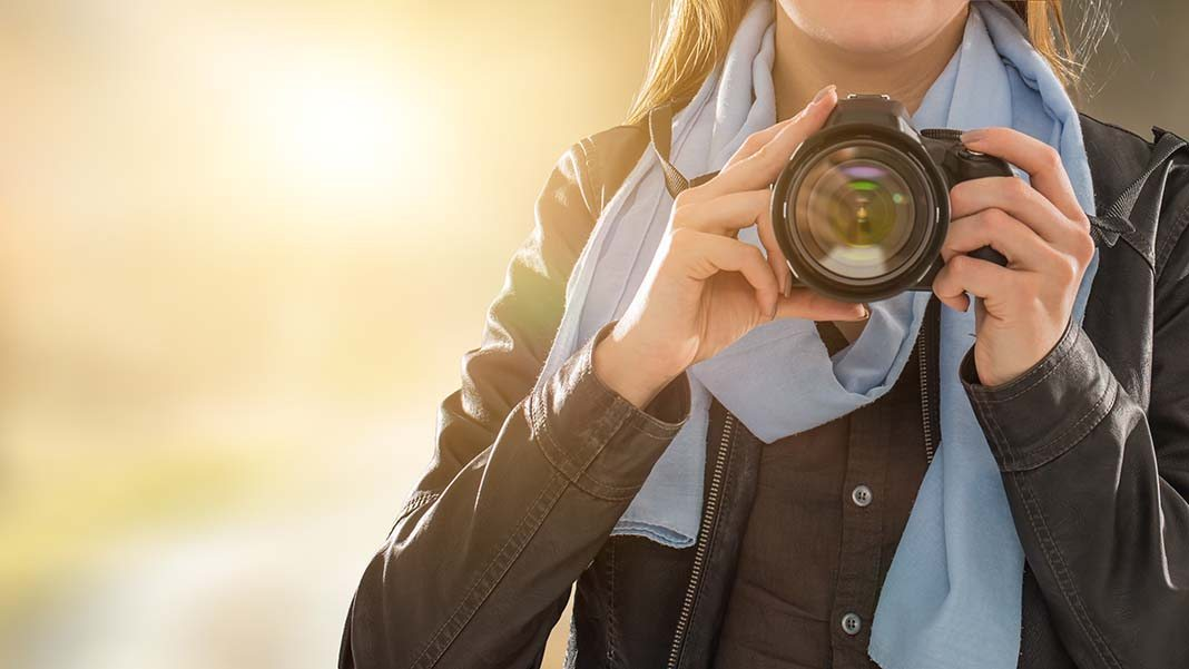 How to Take Stunning Photos to Promote Your Business