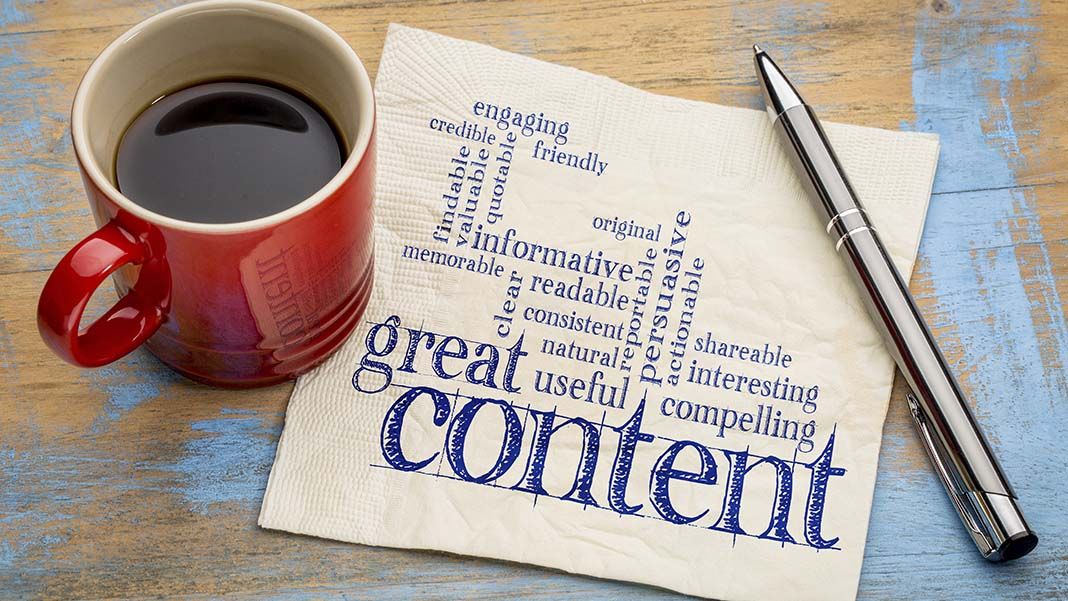 Content Marketing: Most Effective Types of Marketing for Smaller Budgets