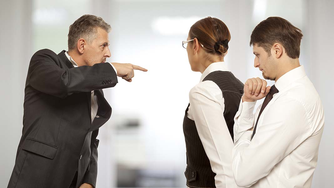 7 Rules for Turning Business Conflicts into Win-Win