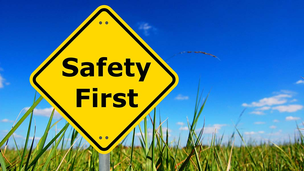 5 Safety Must-Haves for Small Business Owners