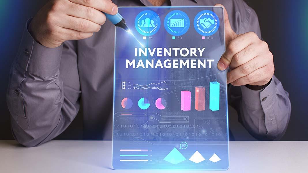 5 Tips for Improving Online Materials Management
