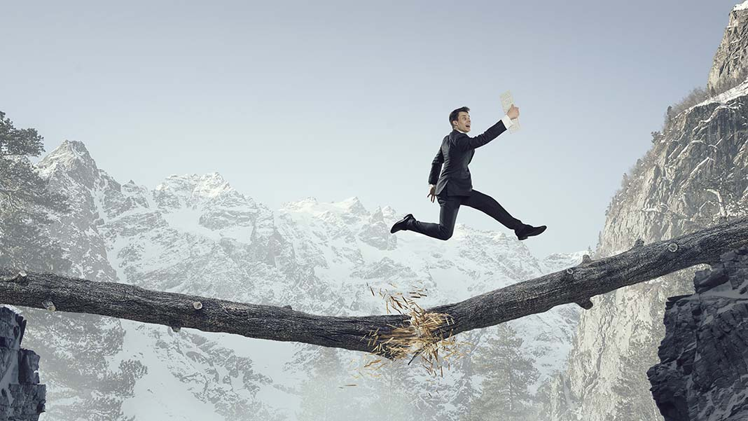 Top 5 Reasons Small Businesses Fail in the First 5 Years