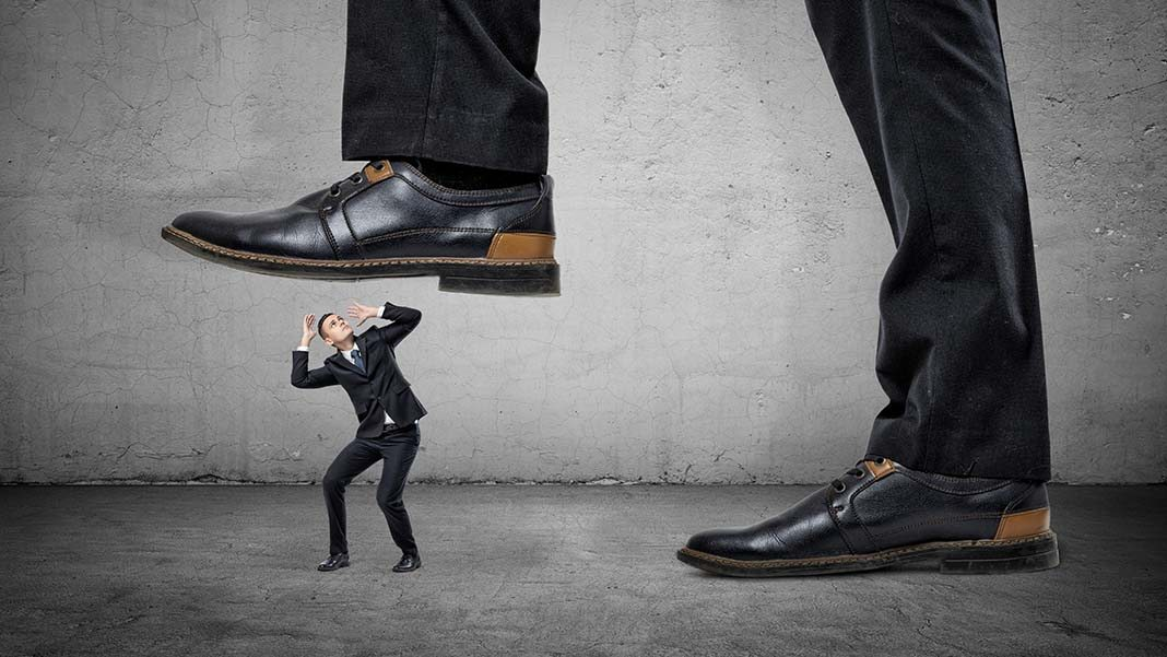 4 Ways to Cope with the Pressures of Leadership