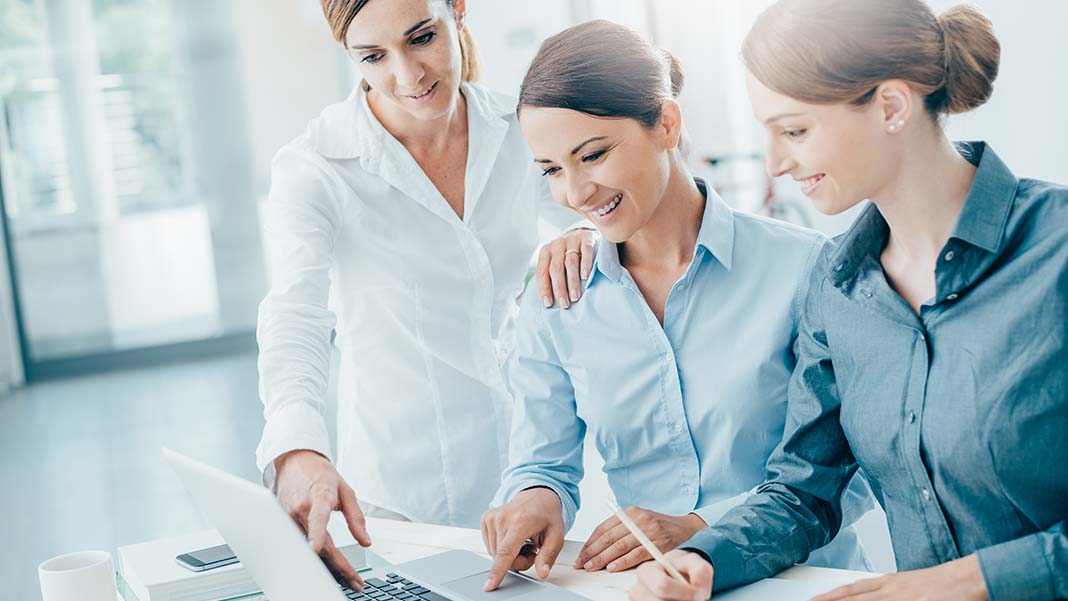 3 Ways to Keep Female Employees from Leaving Your Small Business