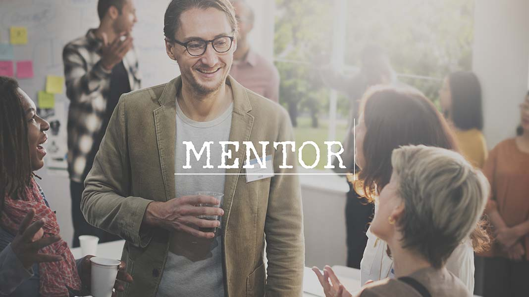 Why Every Small Business Owner Should Have a Mentor