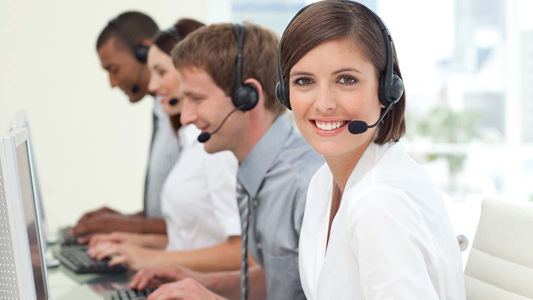 How to Increase Outbound Call Center Productivity with Good Quality Headsets