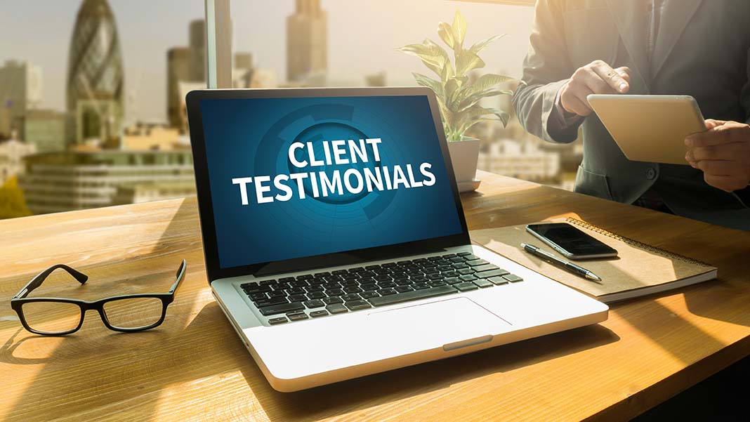 How to Write Terrific Testimonials to Attract Your Ideal Customers