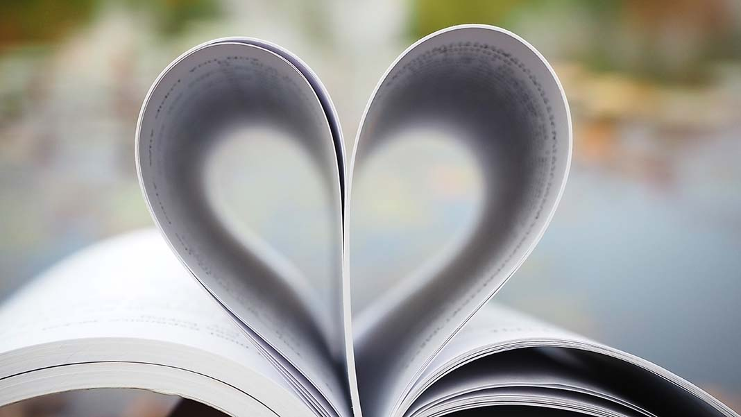 How to Write Your Brand Story from the Heart
