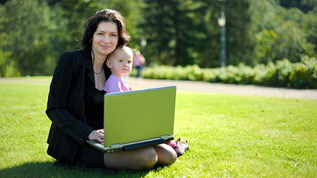 Inside the Life of a Working Mom: How Women Can Have It All