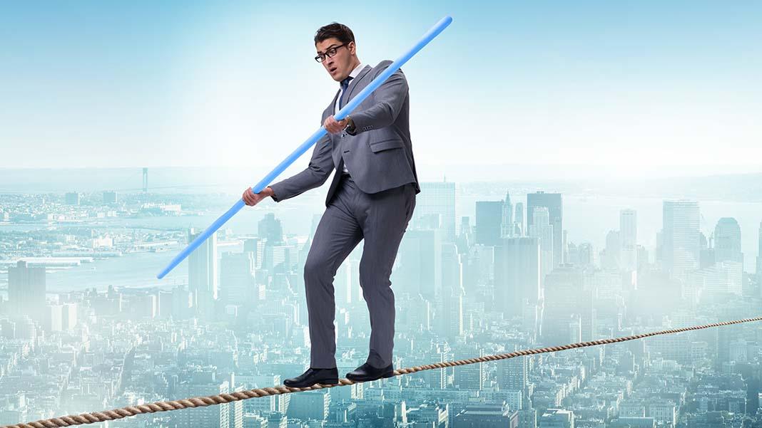 Leadership Skills: 5 Key Ingredients of Courageous Leaders