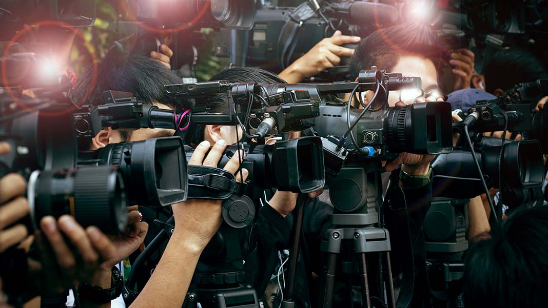 8 Keys to Positive Media Attention for Your Startup