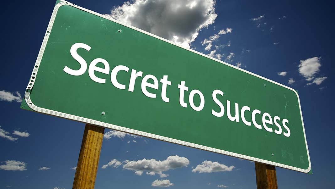 This One Trait is the Secret to Success