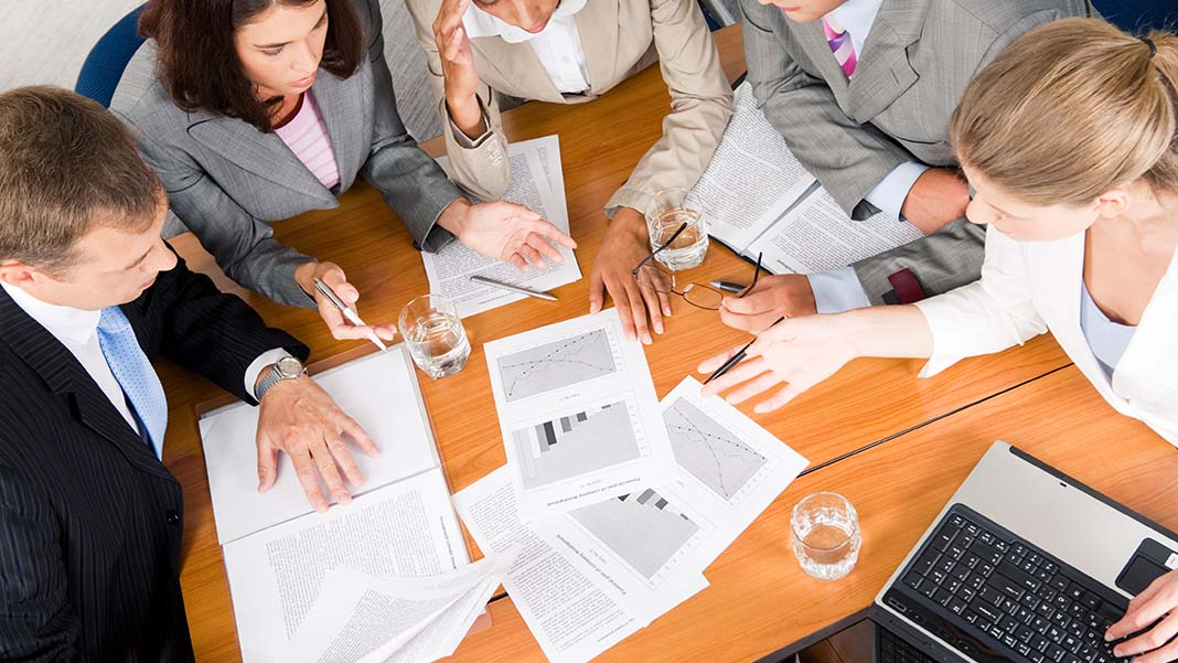 How to Create a Proper Business Plan | SmallBizClub