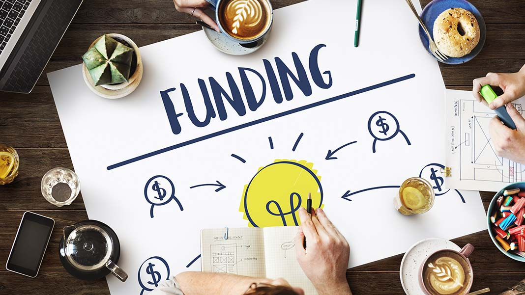 When and From Where Should I Seek Business Funding?