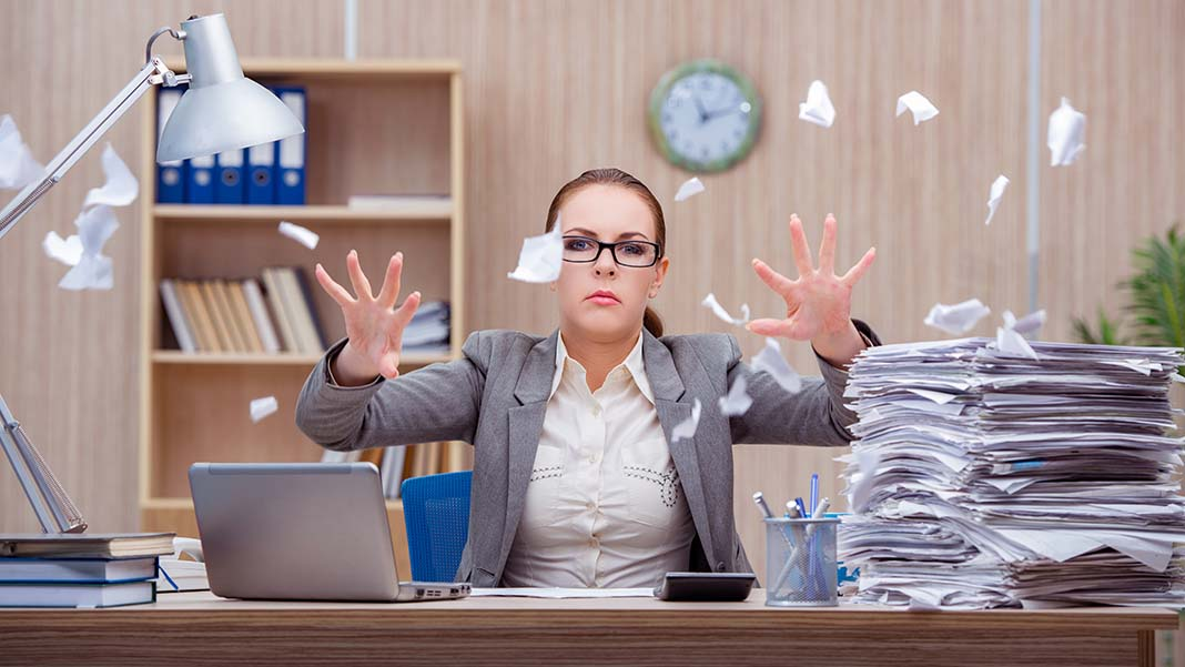 Your Employees Are Busy, But Are They Productive?