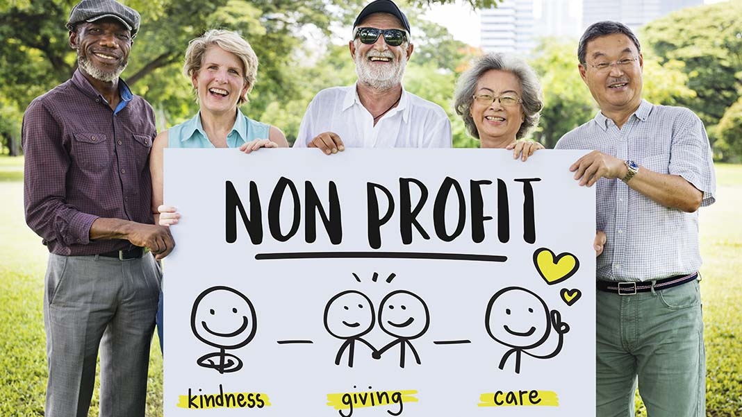 Choose the Right Non-Profit Group for Your Small Business to Support