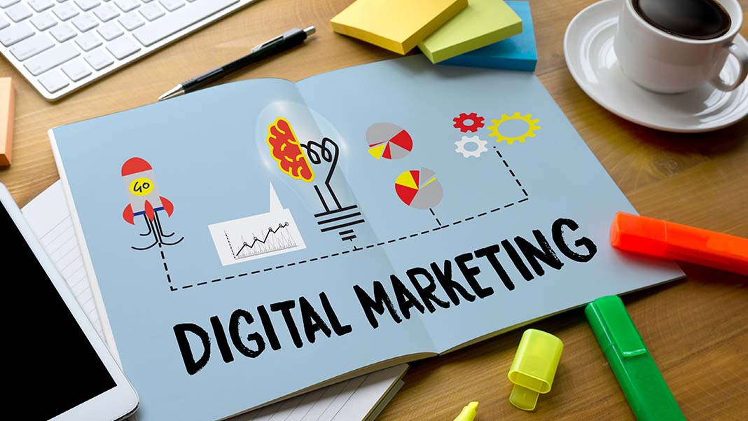 3 Golden Rules for Going It Alone in Digital Marketing