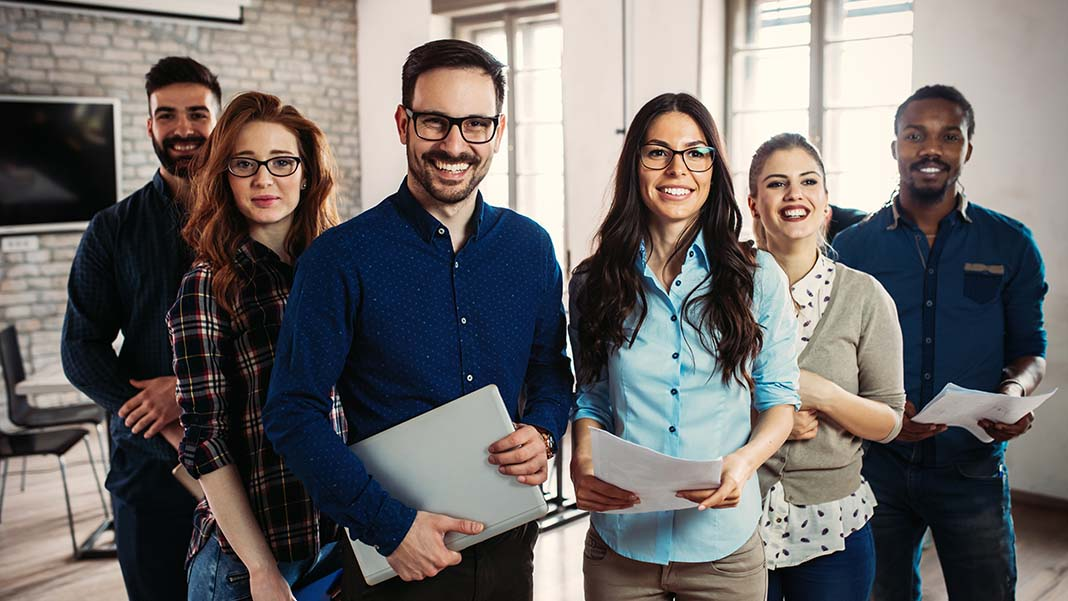 How to Get Happier Employees