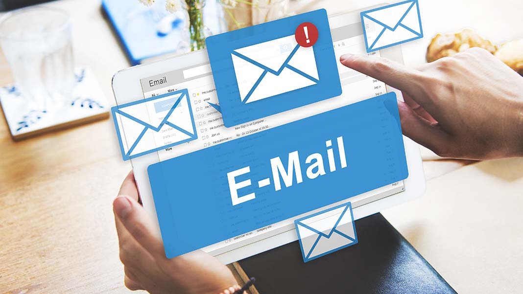 18 Reasons Your Small Business Should Be Using Gmail