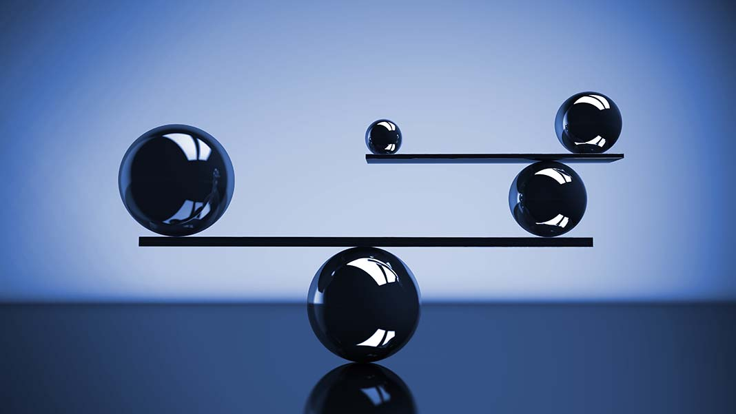 9 Steps to a Balanced Business: Purpose vs. Execution