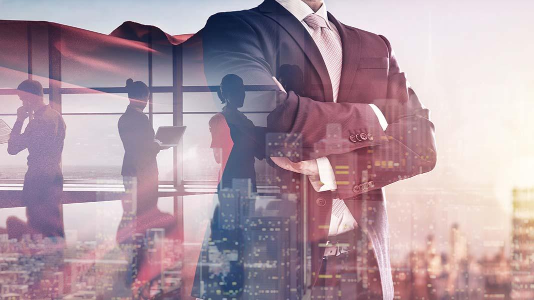 Transformative Leadership and Change Realization