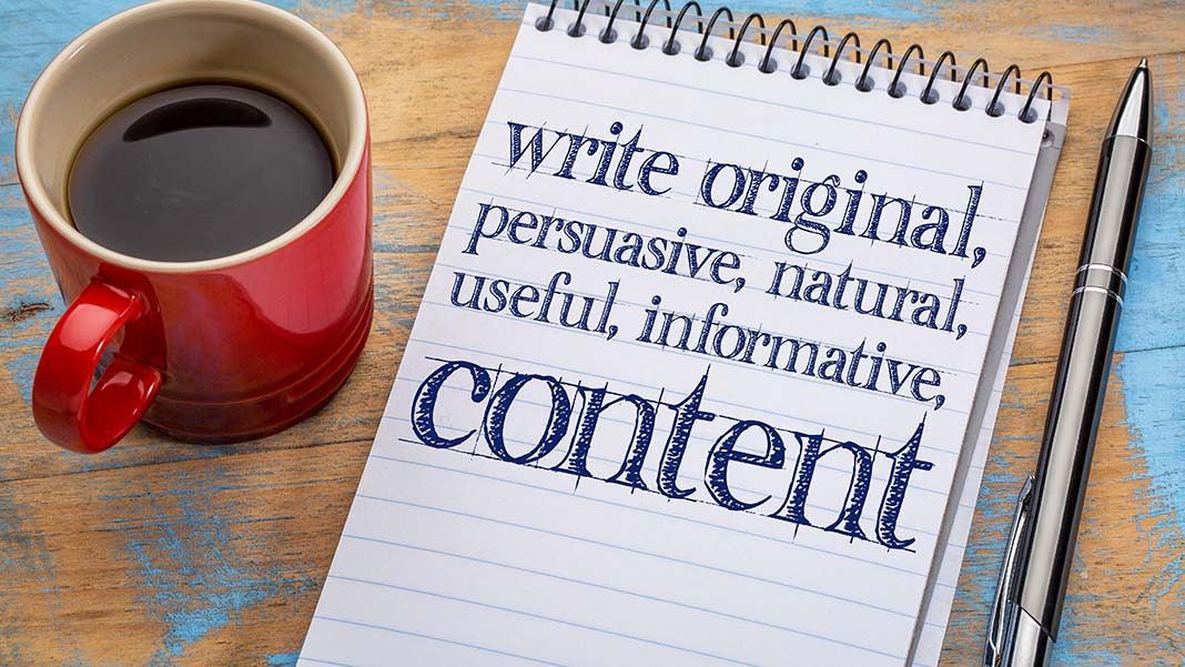 10 Truths About Content Marketing You Need to Know