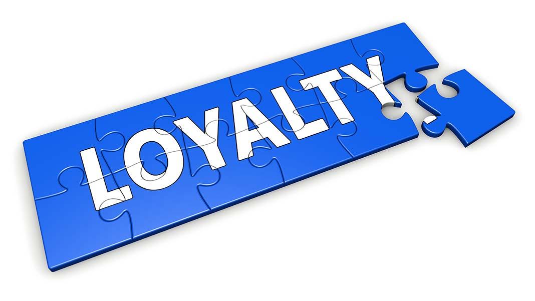 Building a Loyalty Model