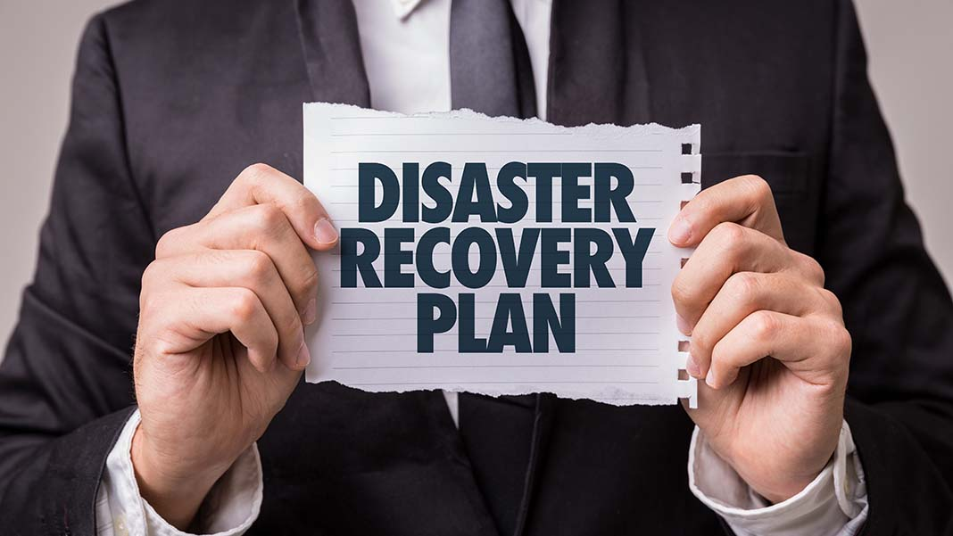 Disaster Insurance Can Help Small Businesses Prepare for the Worst
