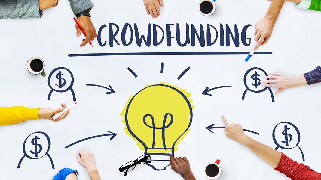 Does Crowdfunding Affect Your Taxes?