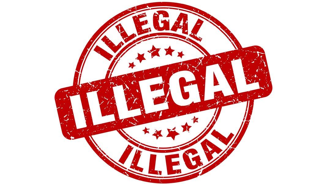 Illegal Loyalty Programs