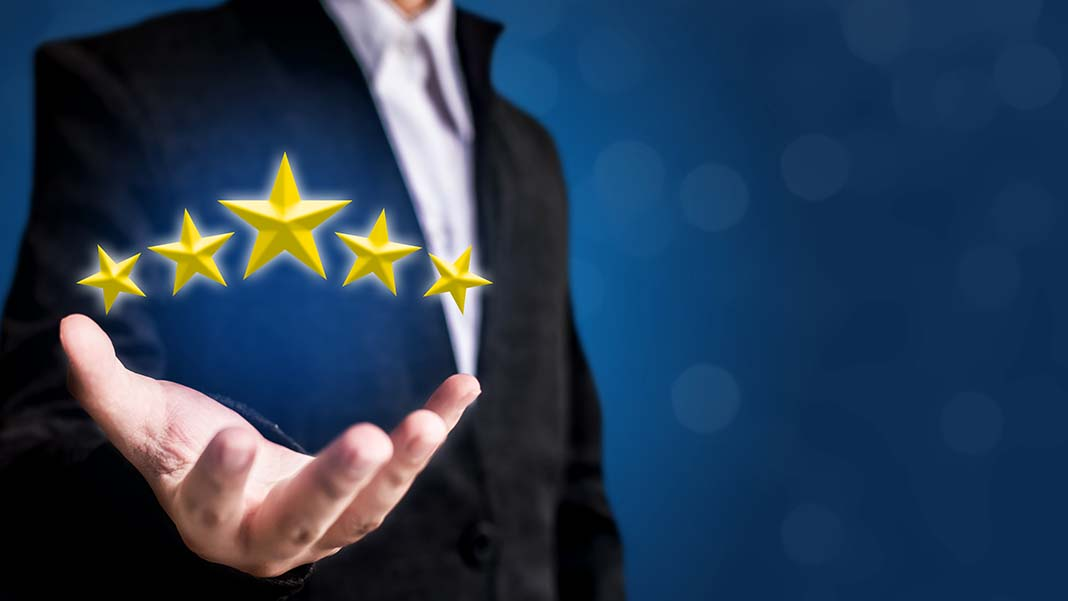 Make Sure Every Detail of Customer Service is Evaluated
