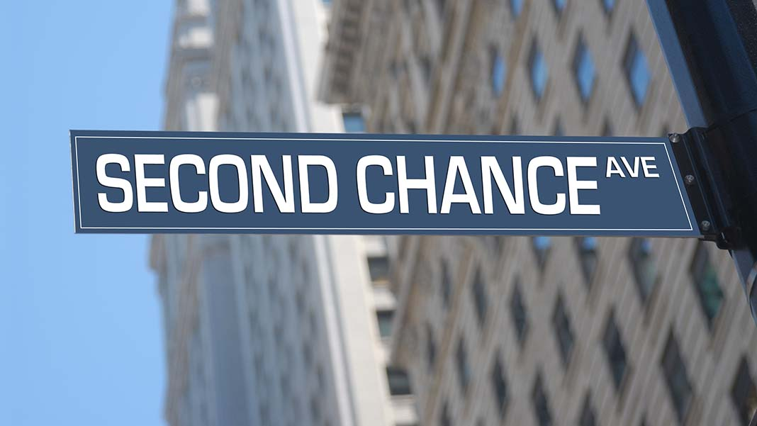 There's No Second Chance to Create First Quality