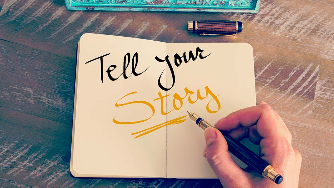 5 Steps to a Compelling Story for Business Proposals