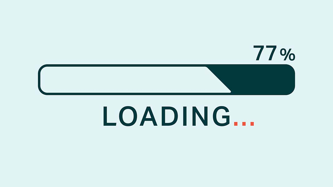 The 5 Best Ways to Speed Up Your Website