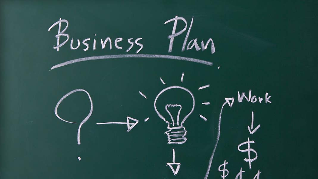 5 Tips for Writing a Business Plan