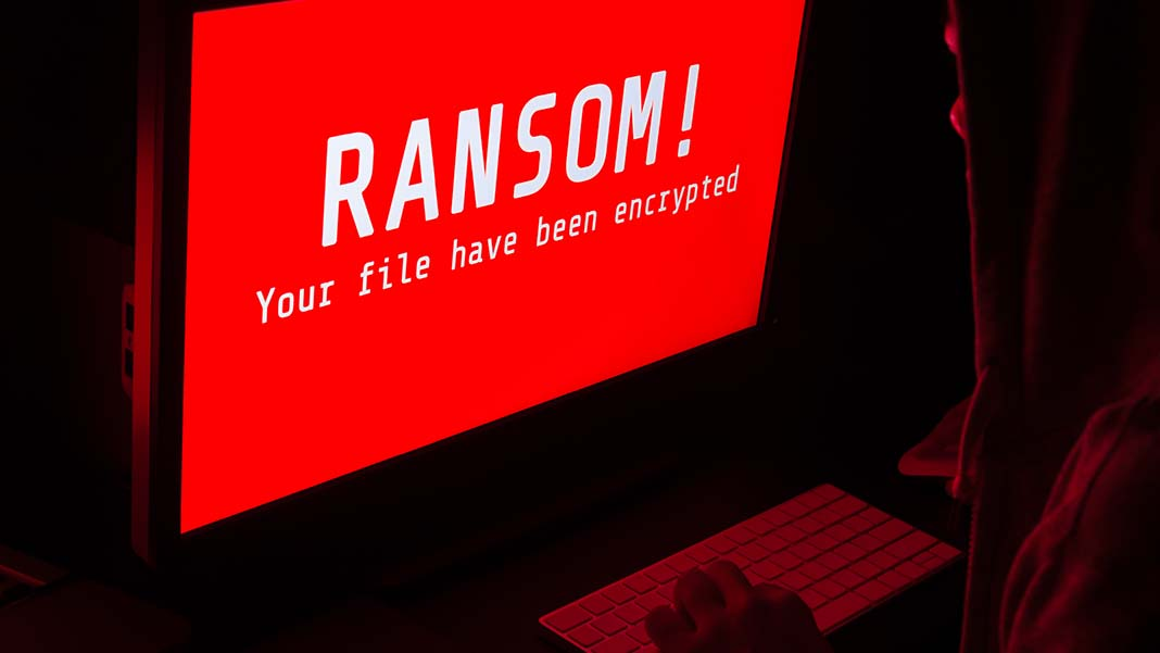 What Can CEOs Do to Combat the Threat of Ransomware?