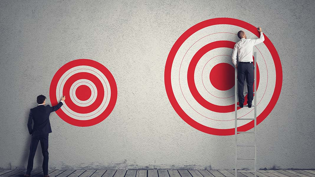 Who Should You Target: Specific or General Audiences?