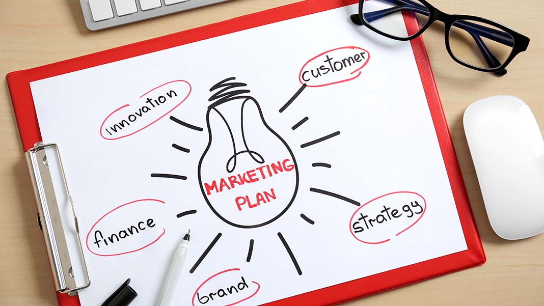 But Wait, Are You in the Marketing Mindset?