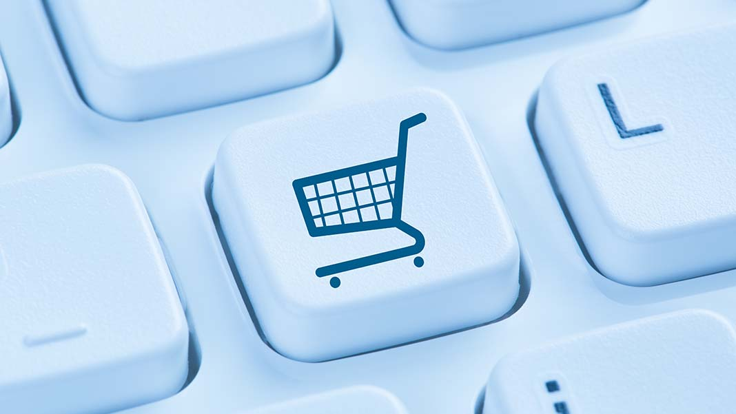 Ecommerce and the Courier Business Rising at Astonishing Rates