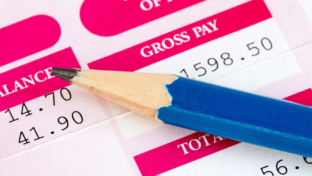 10 Payroll Mistakes Every Business Should Avoid